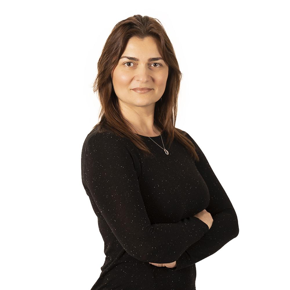 Andreea Madaras