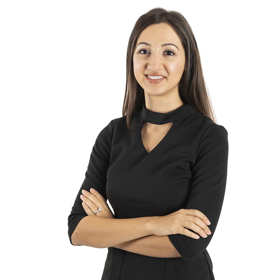 Christina Marinucci Elias