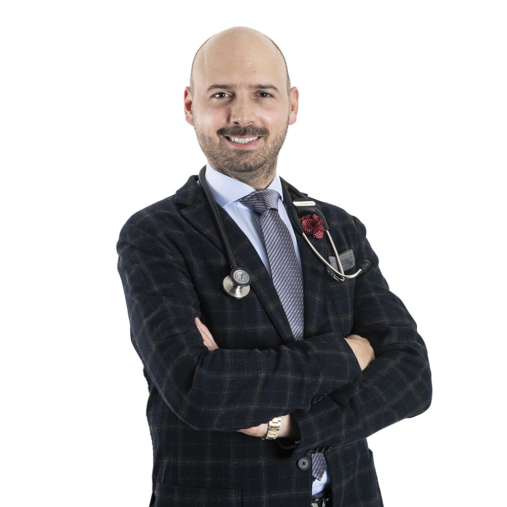 Dr. Michael Carozza