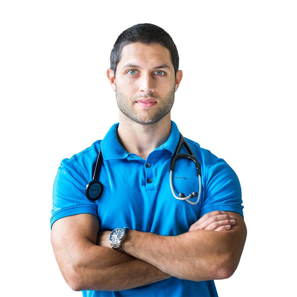 Dr. Ryan Sciacchitano