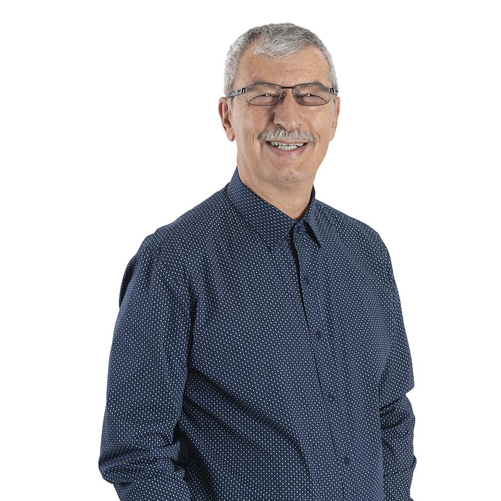 Dr. George Chiaravalloti